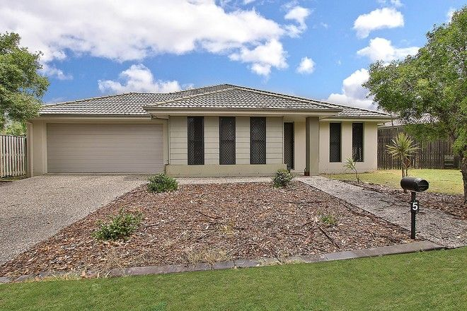 Picture of 5 Jude Lane, AUGUSTINE HEIGHTS QLD 4300