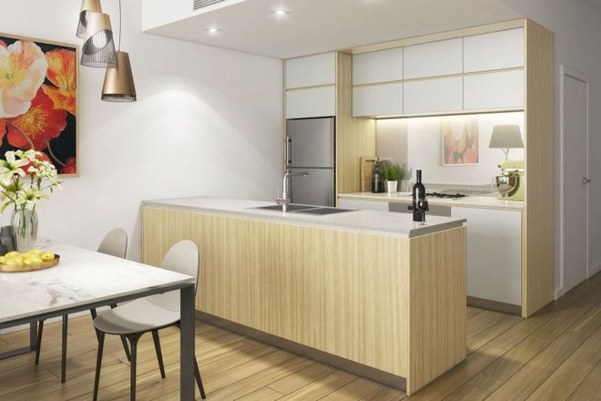 Picture of 94-98 GEORGE STREET, HORNSBY, NSW 2077