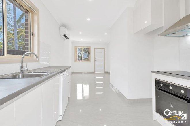 Picture of 40 Cobbett Street, WETHERILL PARK NSW 2164