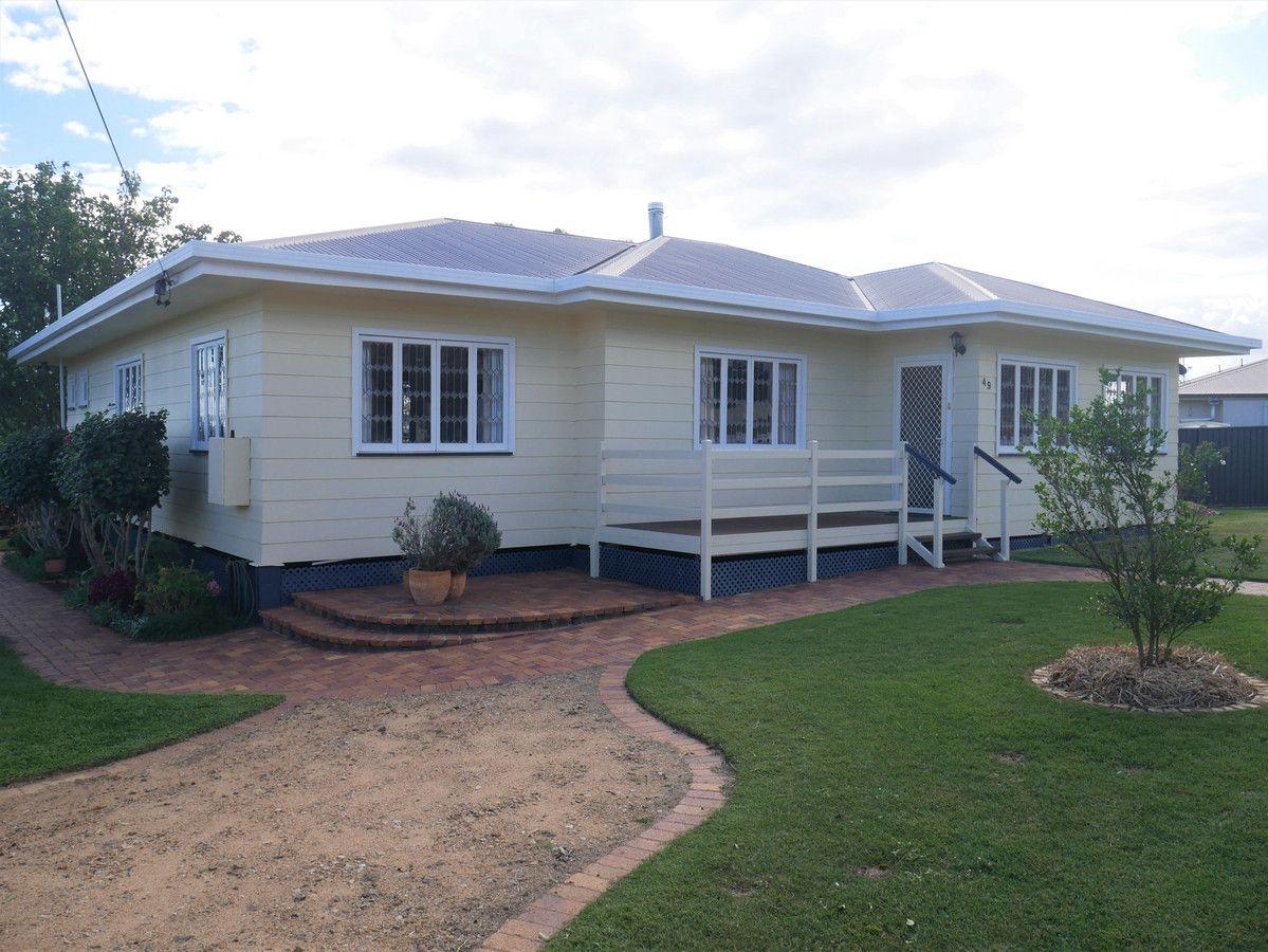 49 Webster Street, Kingaroy QLD 4610, Image 0