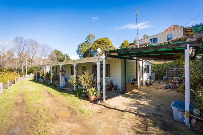 Picture of 14 Eden Street, CANDELO NSW 2550