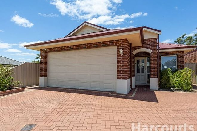 Picture of 19a Coopers Mill Way, RAVENSWOOD WA 6208