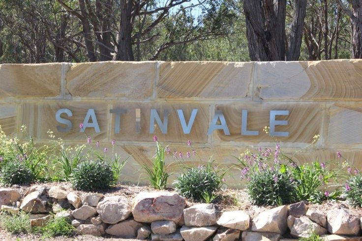 Lot 8 Satinvale Estate, Armidale NSW 2350, Image 0