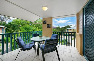 Picture of 43/38 Palmer Street, Greenslopes QLD 4120