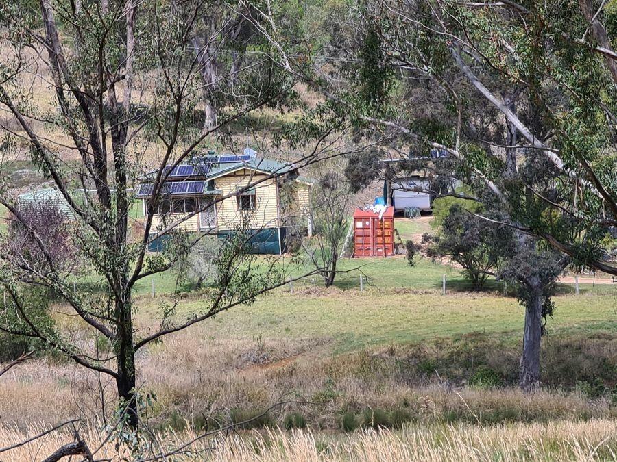 163 Ravensbourne Dip Road, Ravensbourne QLD 4352, Image 0