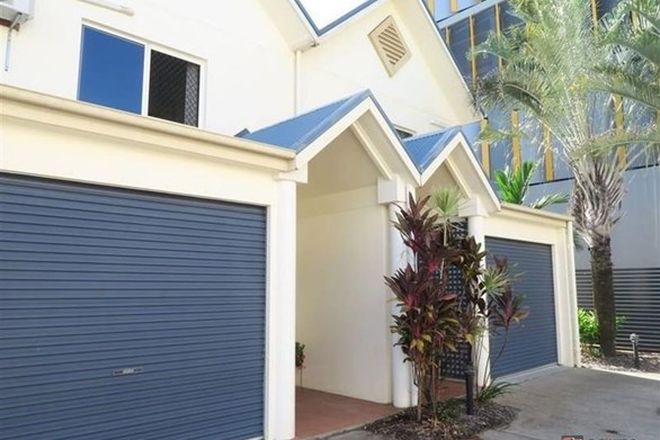 Picture of 21/10-16 Digger Street, CAIRNS NORTH QLD 4870