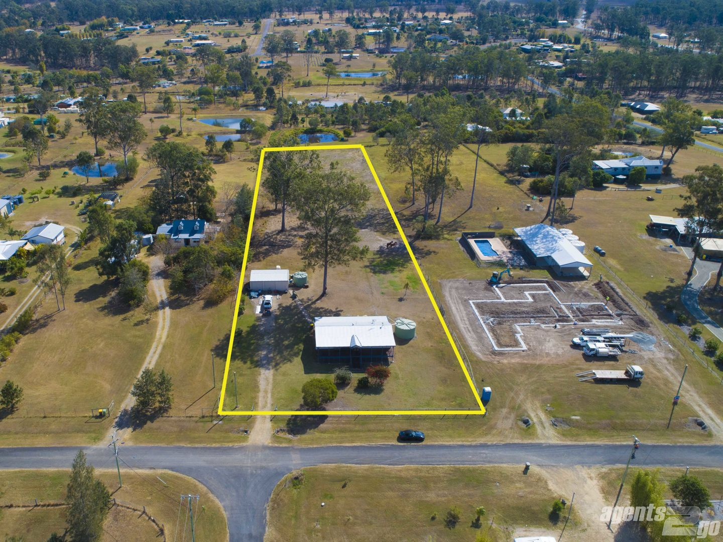 85 Clarkson Dr, Curra QLD 4570, Image 2