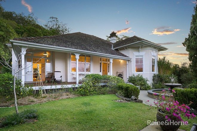 Picture of 39 James Street, GIRARDS HILL NSW 2480