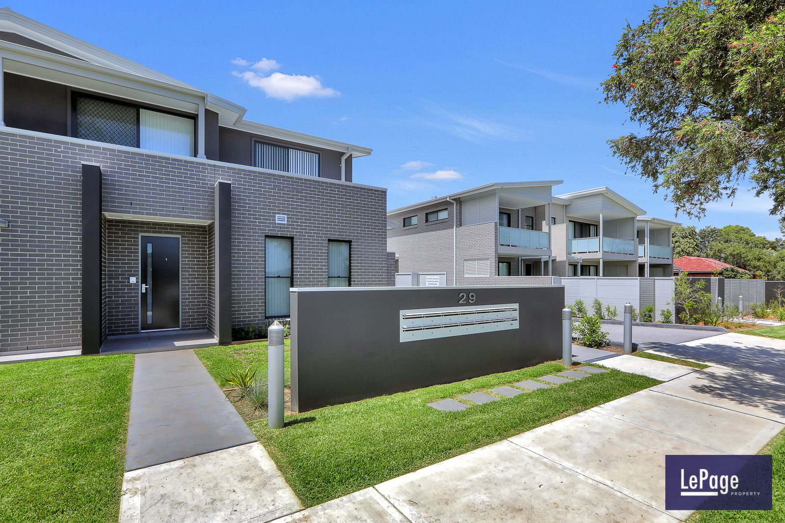 8/29-33 Mile End Rd, Rouse Hill NSW 2155, Image 0