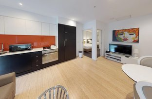 Picture of 102/1A Yarra Street, South Yarra VIC 3141