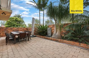 Picture of 1/50 Vicliffe Avenue, Campsie NSW 2194