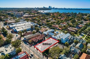 Picture of 118 Broadway, Nedlands WA 6009