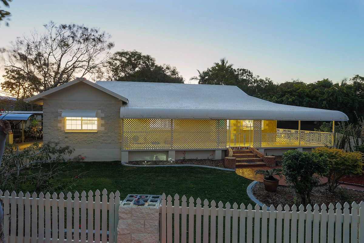 3 Russell Avenue, Slade Point QLD 4740, Image 2