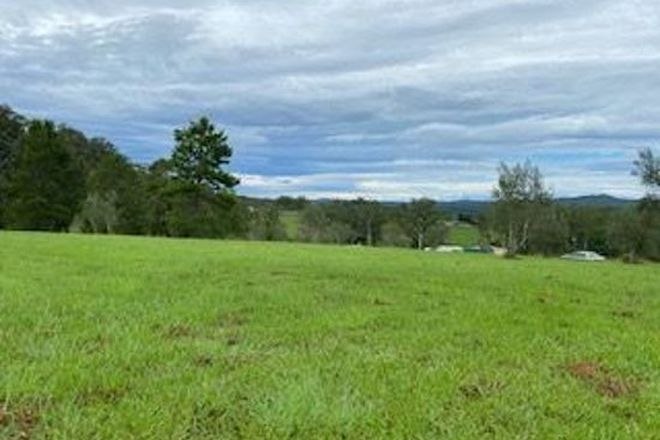 Picture of Lot 6 O'Dells Road, WARRELL CREEK NSW 2447