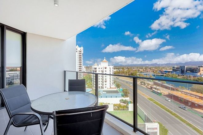 Picture of 1009/22 Surf Parade, BROADBEACH QLD 4218
