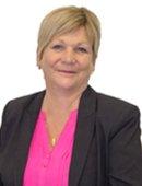 Karen White, Sales representative