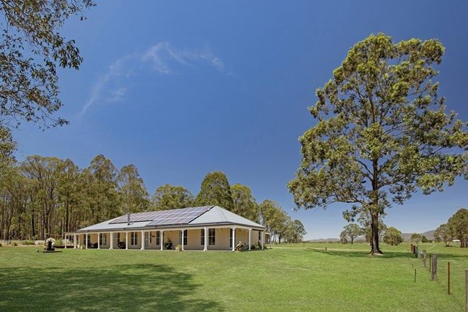 Picture of 16 Bowens Road, GLOUCESTER NSW 2422