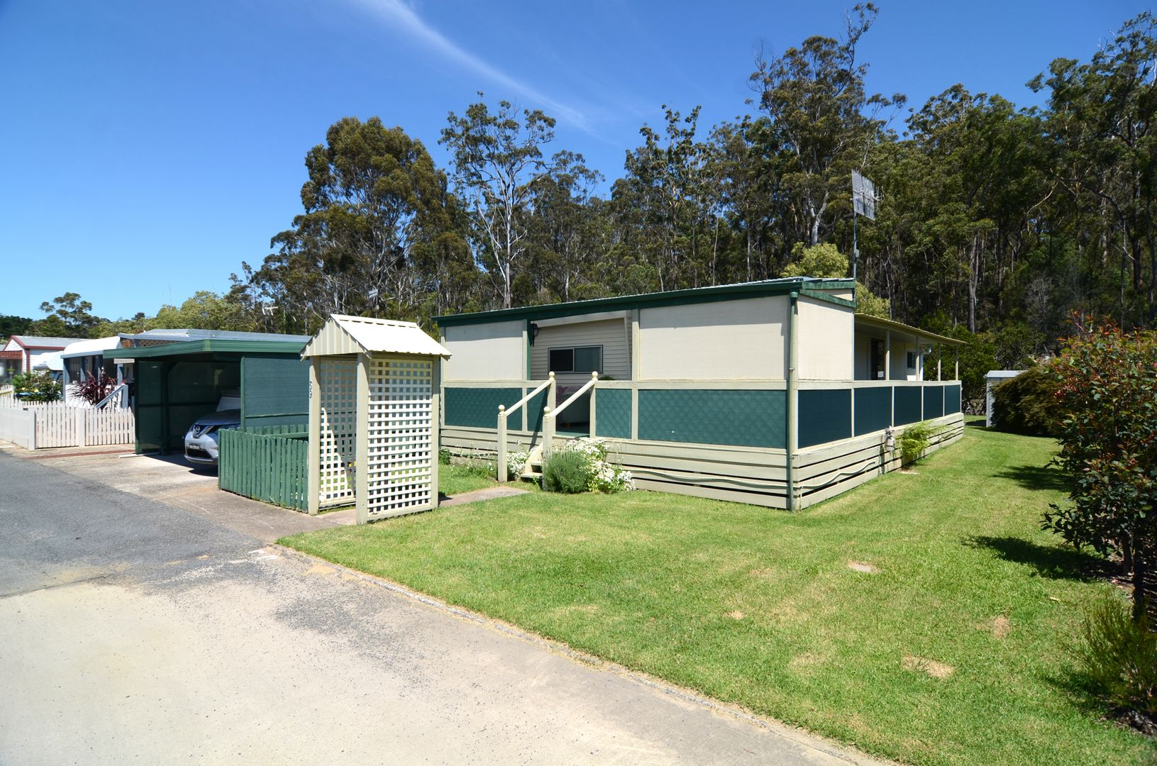 Unit 59/3197 Princes Hwy, Millingandi NSW 2549, Image 1
