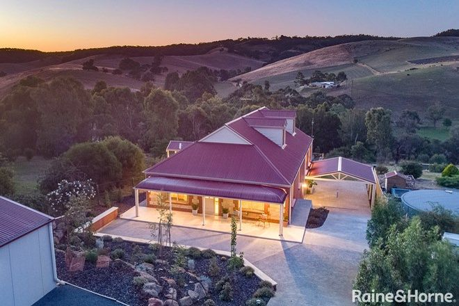 Picture of 28 Phillips Hill Road, BULL CREEK SA 5157