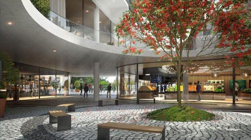 E501/260 Victoria Ave, Chatswood NSW 2067, Image 2