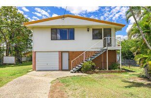 Picture of 48 Twigg Street, Park Avenue QLD 4701