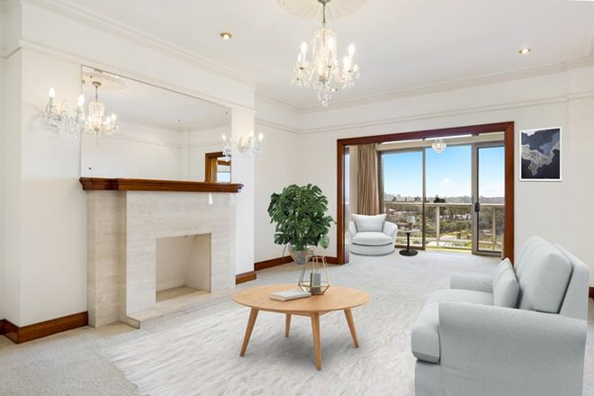 Picture of 10/22 Albert Street, WOOLLAHRA NSW 2025