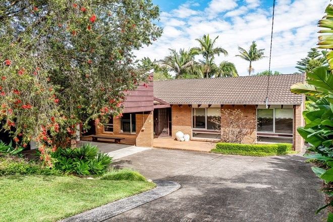 Picture of 33 Johnson Street, LINDFIELD NSW 2070