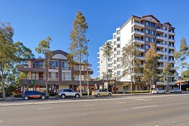 Picture of 146/208-226 Pacific Highway, HORNSBY NSW 2077