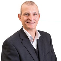 Joe Di Claudio, Sales representative