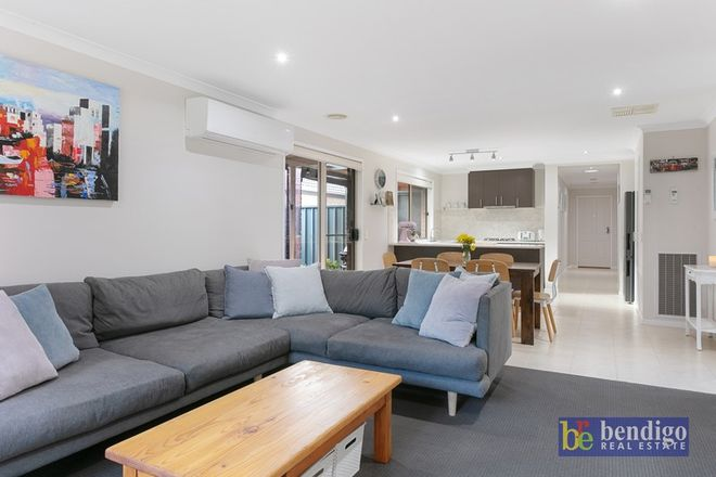 Picture of 1 Tyack Court, EPSOM VIC 3551