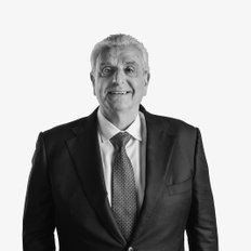 Bill Malouf, Sales representative