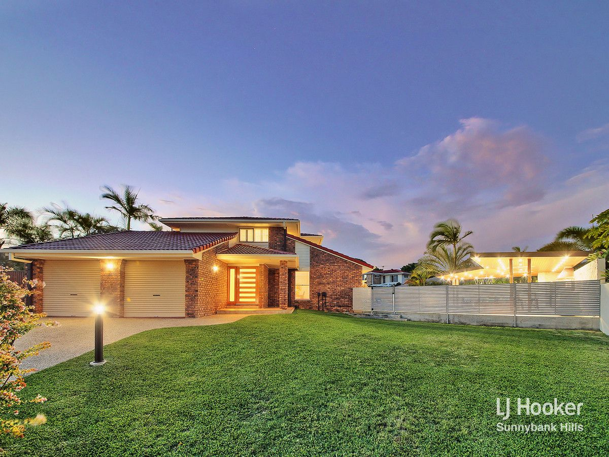 9 Tetratheca Place, Sunnybank Hills QLD 4109, Image 1