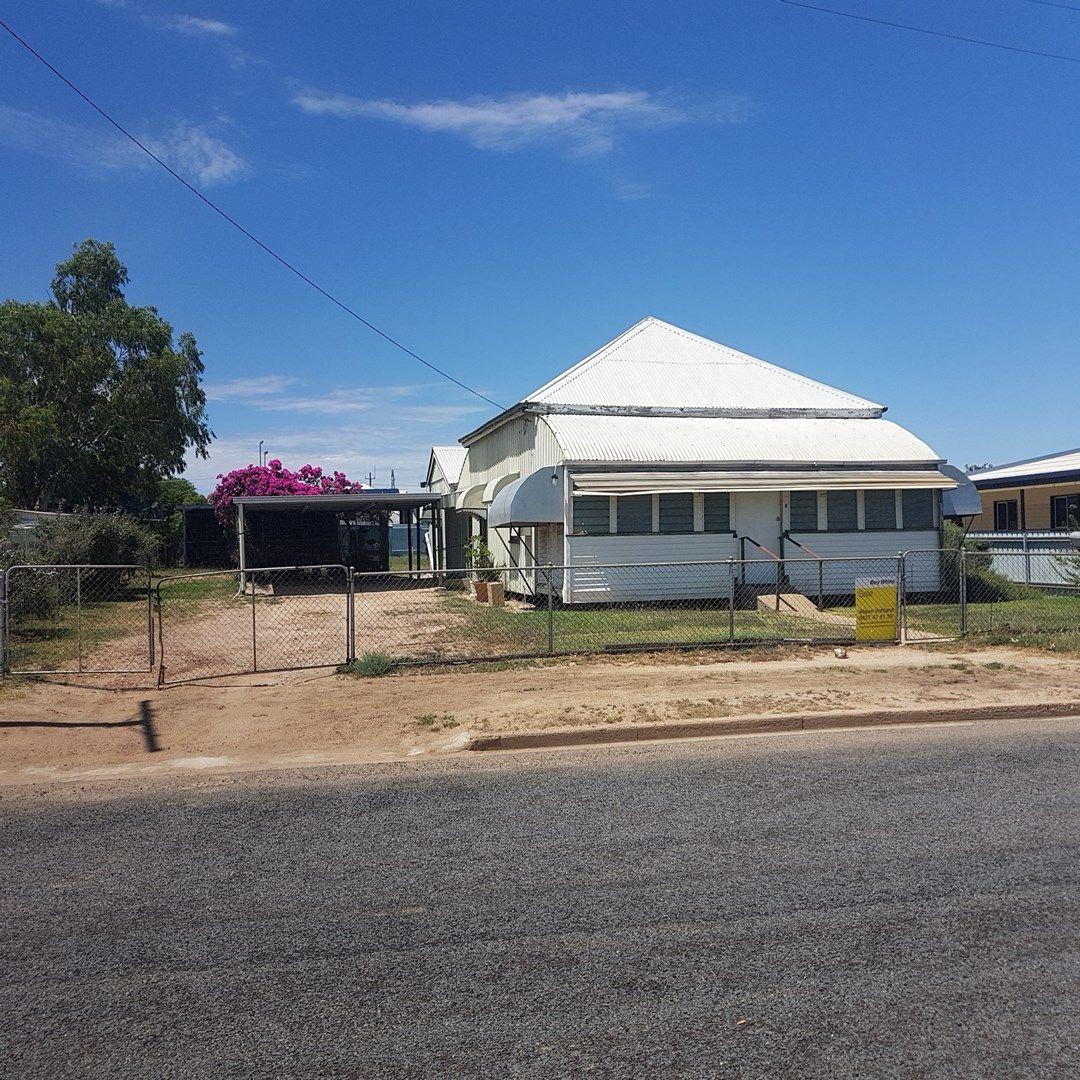 2 Goldring Street, Hughenden QLD 4821, Image 0