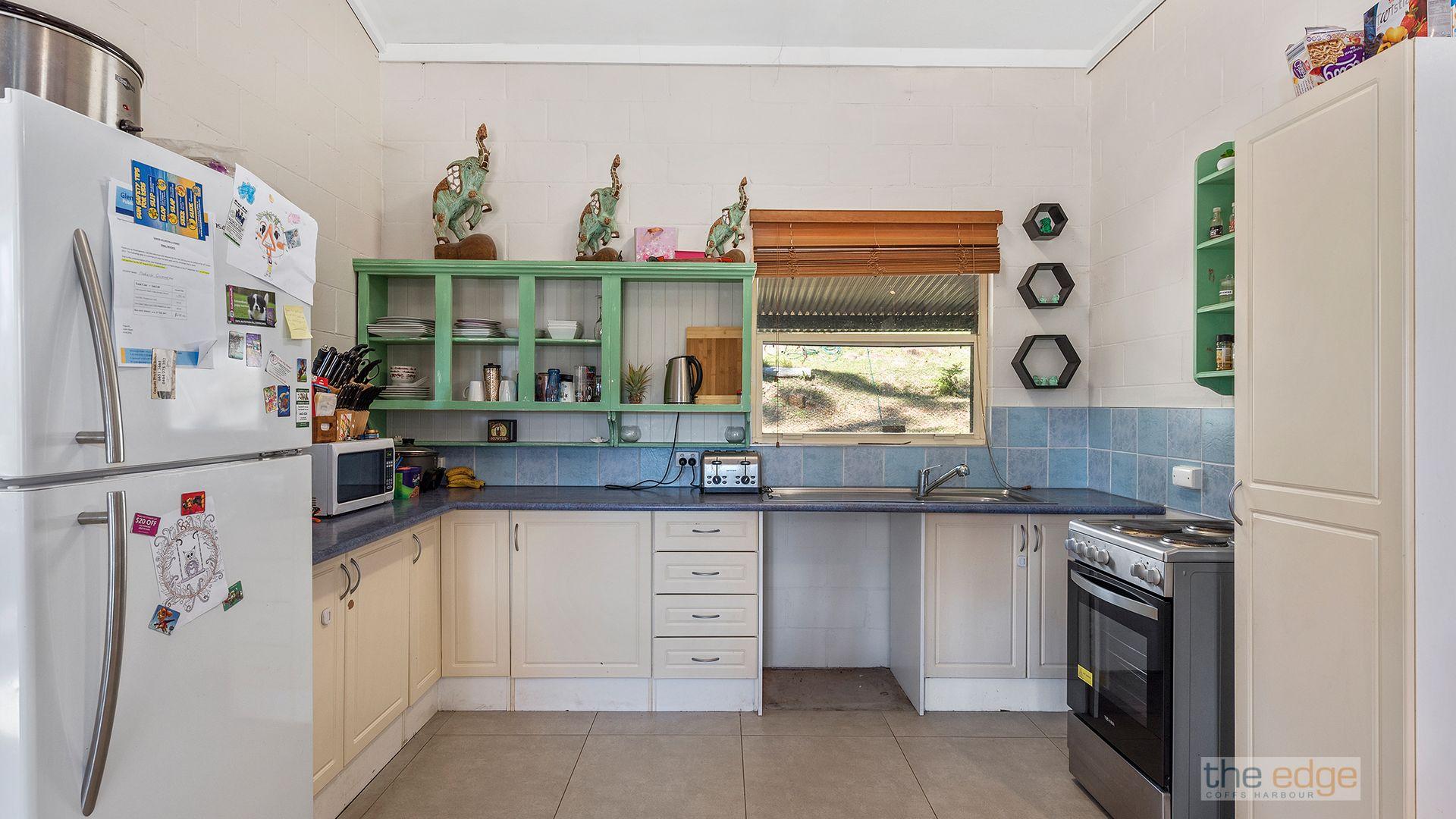 1 Lorikeet Place, Glenreagh NSW 2450, Image 2
