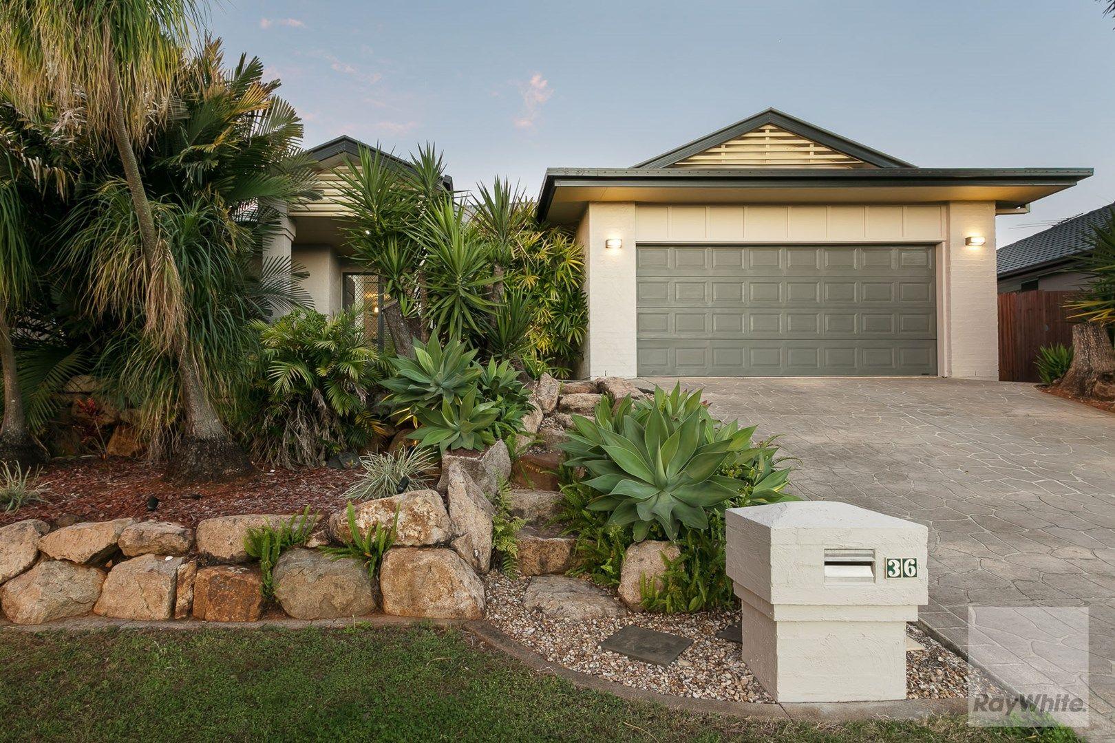 36 Bedarra Street, Redland Bay QLD 4165, Image 0