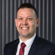 Ryan Ranger, Sales representative