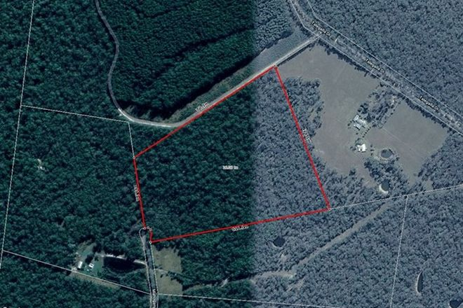 Picture of Lot 85 Maghony Rd, TALEGALLA WEIR QLD 4650