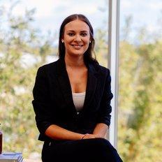 Davina Howson, Sales representative