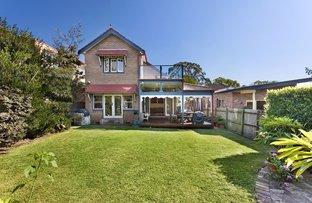 Picture of 25 Plunkett Street, Drummoyne NSW 2047