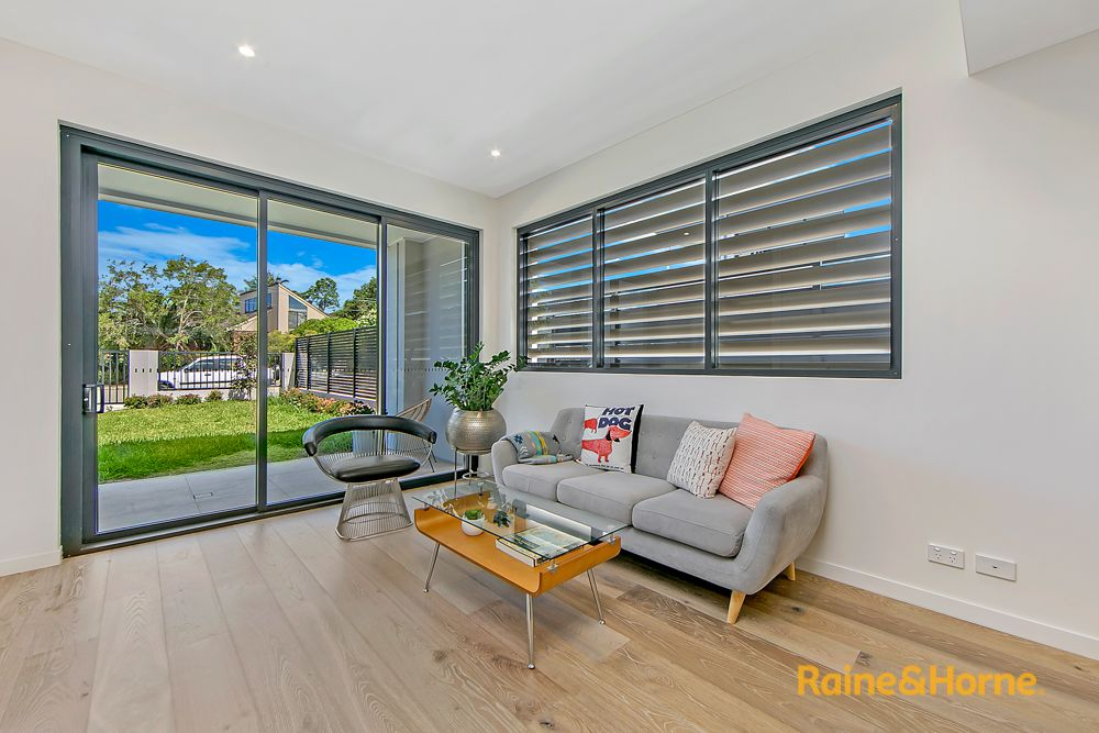16A David Ave, North Ryde NSW 2113, Image 1