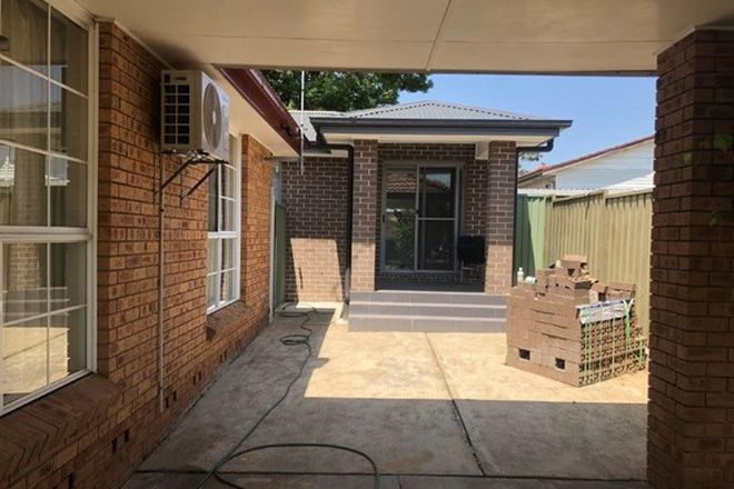 Picture of 11 Brazier street, GUILDFORD NSW 2161
