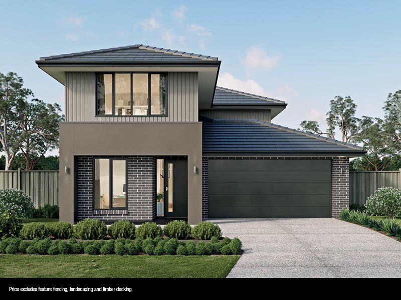 Lot 480 Ellendale, Upper Kedron QLD 4055, Image 0