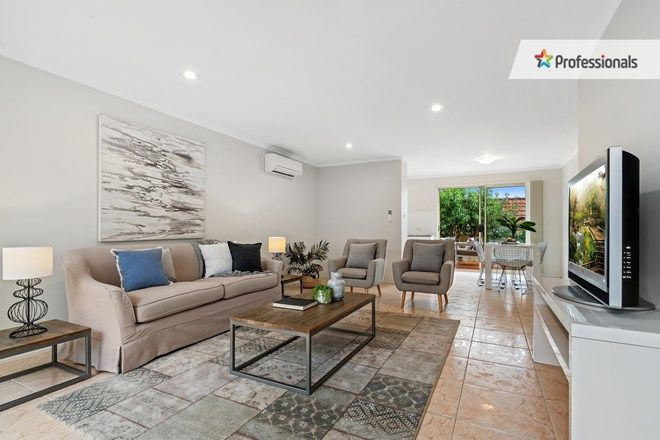 Picture of 10/68 Myall Road, CASULA NSW 2170