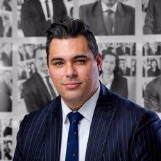Damian Kennedy, Sales Executive