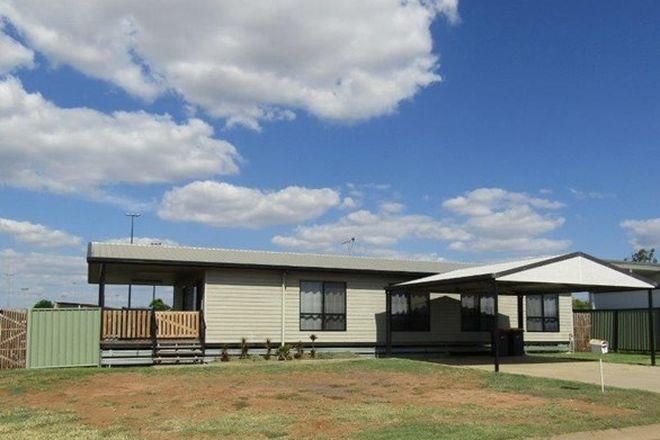 Picture of No. 7 Pendula Lane, BLACKWATER QLD 4717