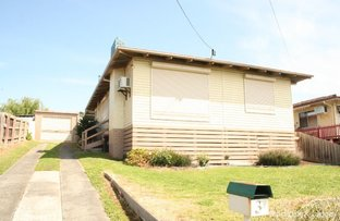 Picture of 3 Evans Street, Morwell VIC 3840