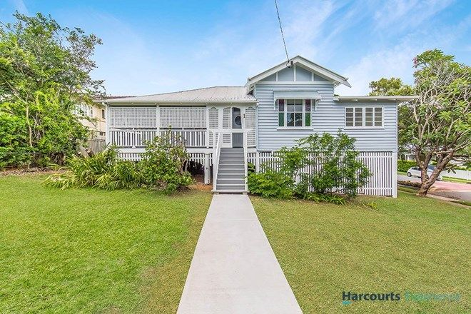 Picture of 1 Henry Street, ASCOT QLD 4007