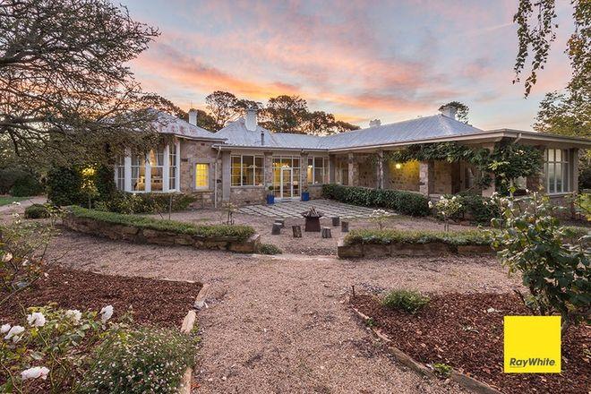 Picture of 866 Tarago Road, BUNGENDORE NSW 2621