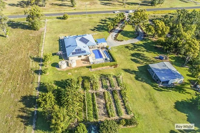 Picture of 133 Daly Creek Road, BUNGUNDARRA QLD 4703