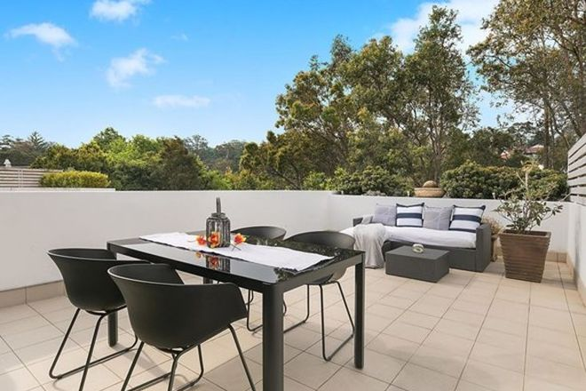 Picture of 27/28 Nursery Street, HORNSBY NSW 2077